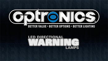 LED Directional Warning